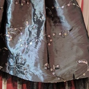 La Princess Dresses - La Princess Infant Casual Dress